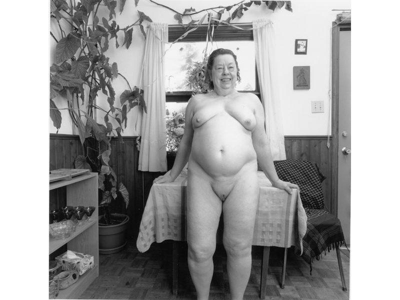 Nude in West Street Kitchen