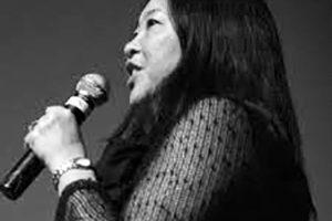 Nadine Changfoot